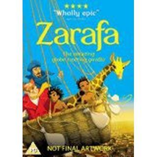 Zarafa [DVD]